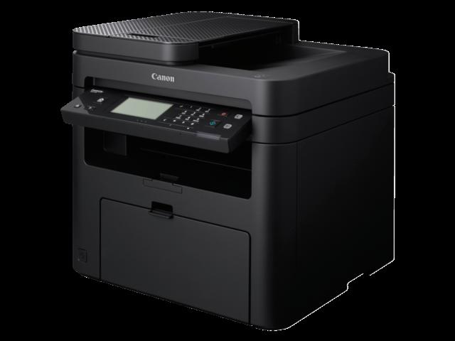 Laserprinter canon i-sensys mf216n
