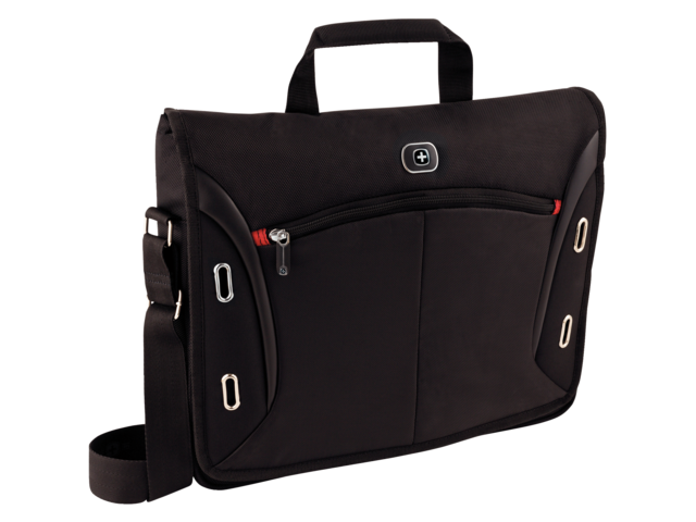 Laptoptas wenger developer 15inch zwart