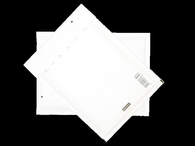 Envelop quantore luchtkussen nr14 200x275mm wit 100stuks