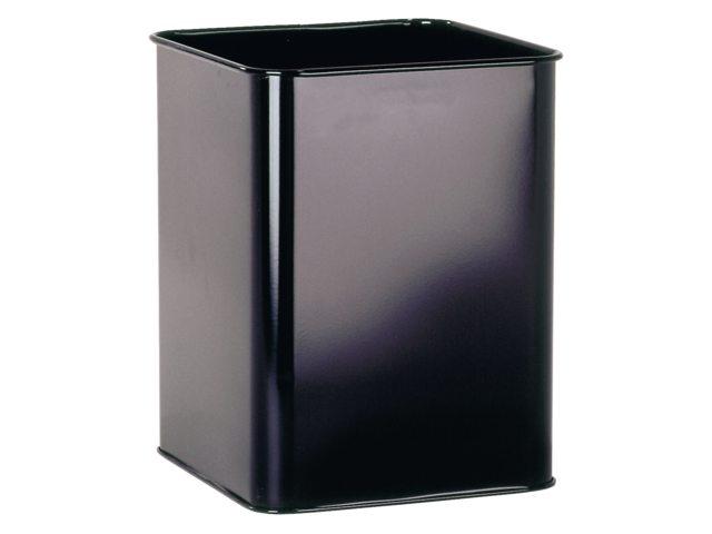 Afvalbak Keuken Vierkant : Papierbak Durable 3315-01 15liter vierkant 32x25cm zwart? Bestel uw