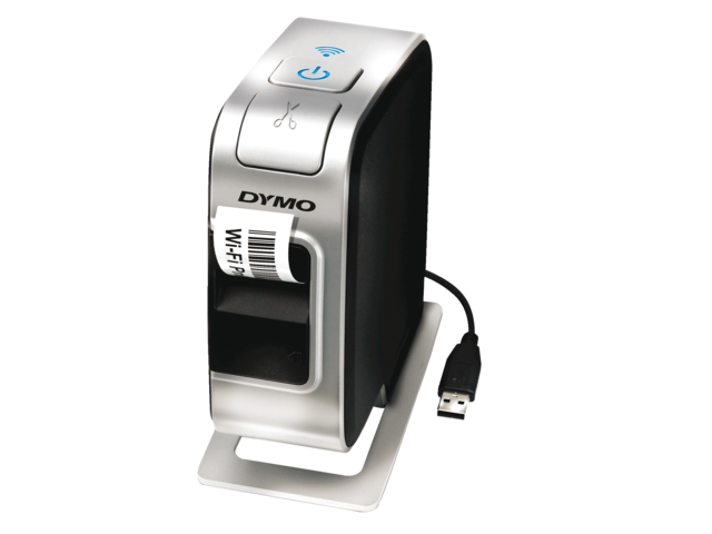 Labelprinter dymo labelmanager pnp pro draadloos