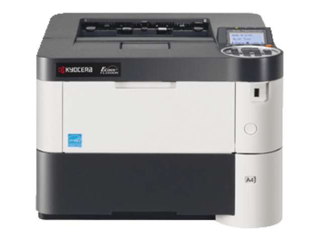Laserprinter kyocera fs-2100dn