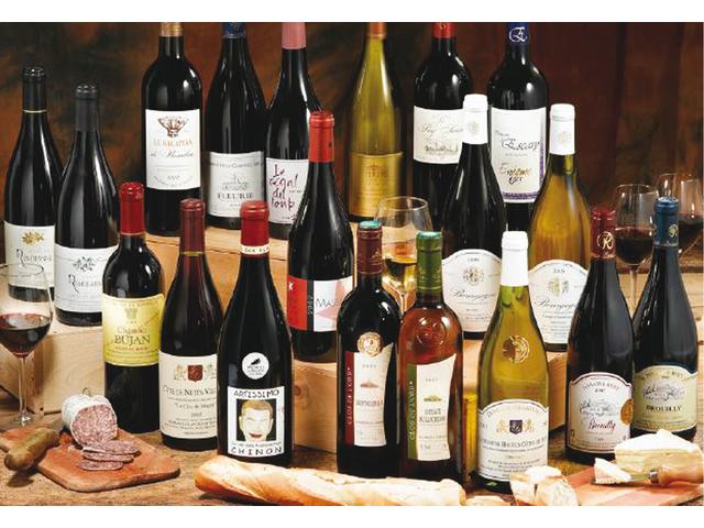 Wijn salentein malbec reserve argentinie