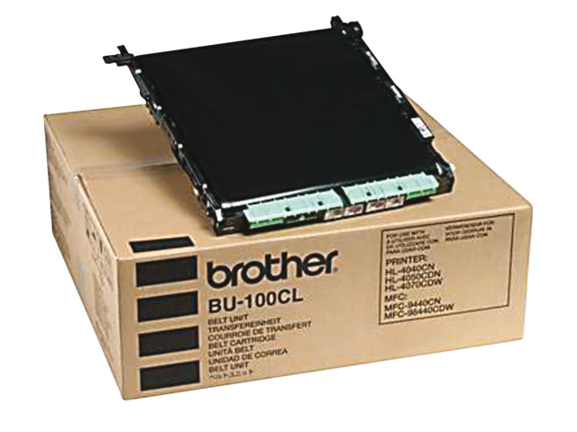 Belt brother bu-100cl