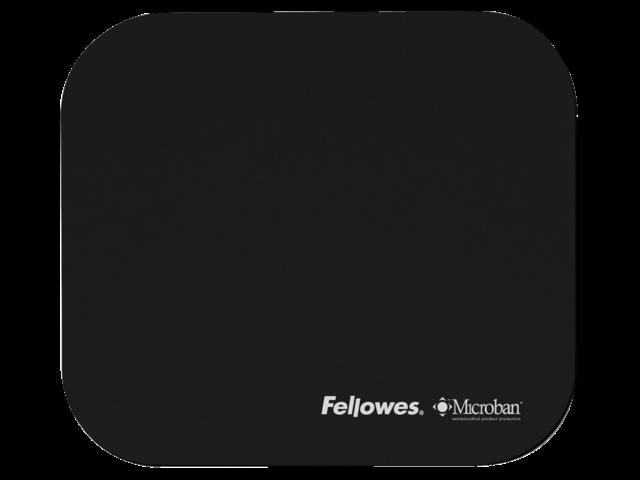 Fellowes muismat Microban