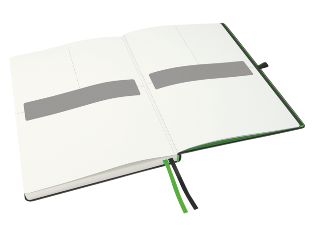 Leitz notitieboek Complete