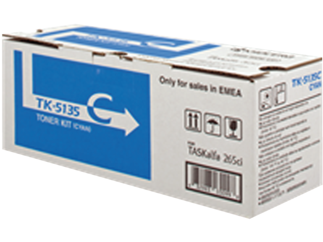 Kyocera laserprintsupplies TK1000-7999