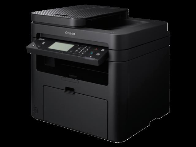 Laserprinter canon i-sensys mf217w