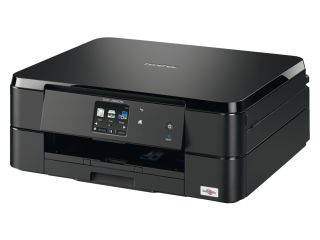 Multifunctional brother dcp-j562dw