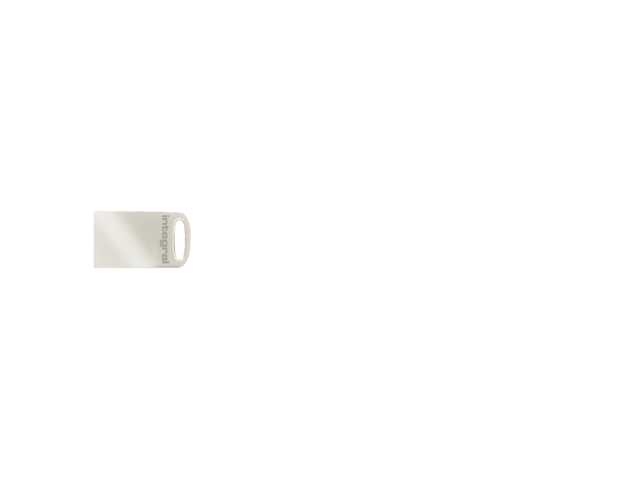 USB-STICK INTEGRAL FD 64GB METAL FUSION 3.0 3