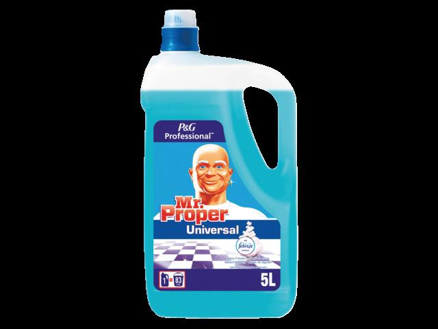 ALLESREINIGER MR PROPER 5L