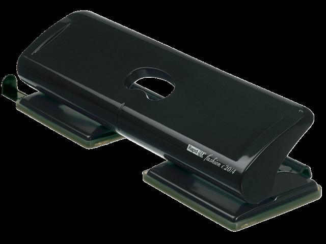 Perforator rapid fc20 4-gaats 20vel zwart