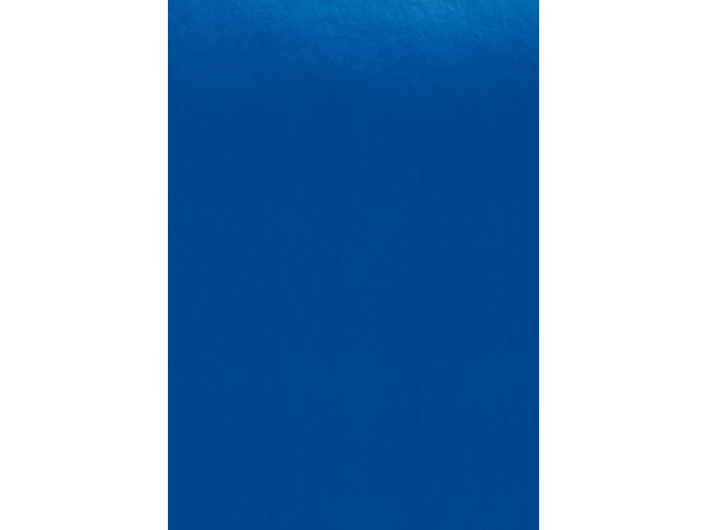 Voorblad gbc a4 pvc 300micron donkerblauw 100stuks