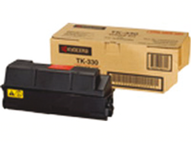 Toner kyocera tk-330 zwart