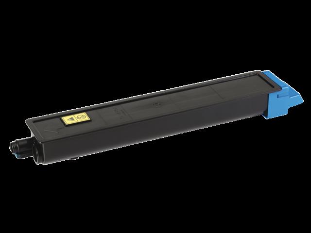 Toner kyocera tk-895c blauw
