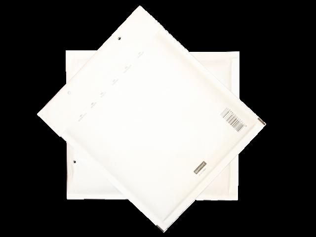 Envelop quantore luchtkussen nr15 240x275mm wit 100stuks