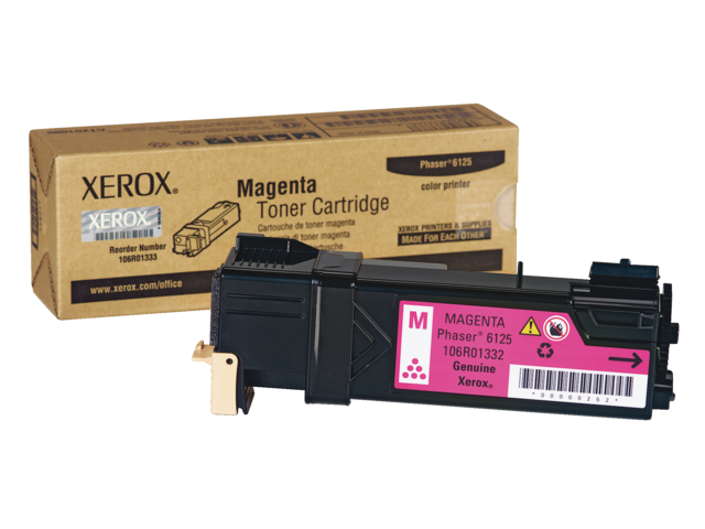 Xerox laserprintersupplies