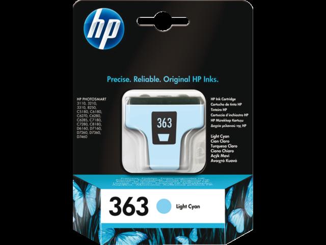 HP inkjetprintersupplies 351-400 serie