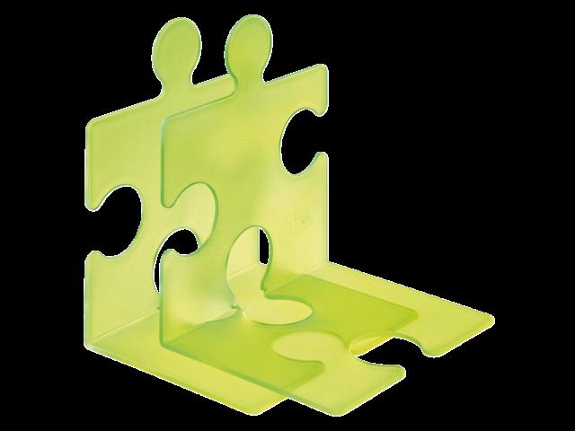 Boekensteun han 9212 puzzle signal groen