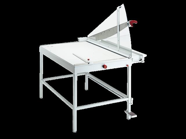 Snijmachine ideal bordschaar 1080 80cm