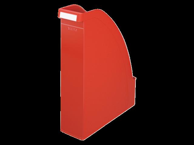 Tijdschriftcassette leitz plus lichtrood
