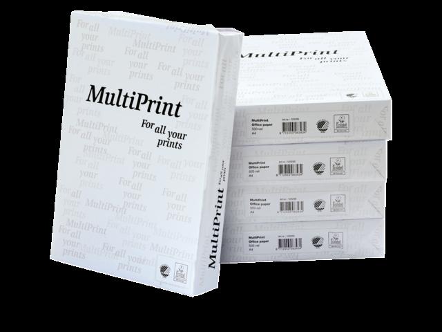 Multiprint kopieer- en printerpapier