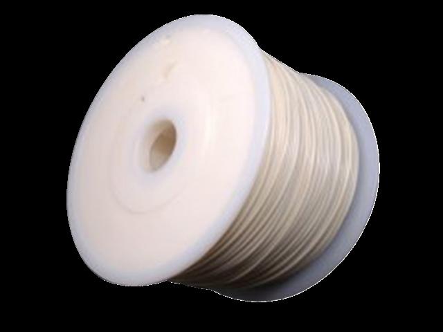 3d filament 1.75mm 1kg wit