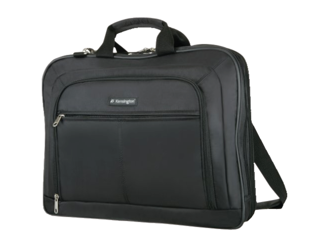 Laptoptas kensington sp45 17inch classic case zwart