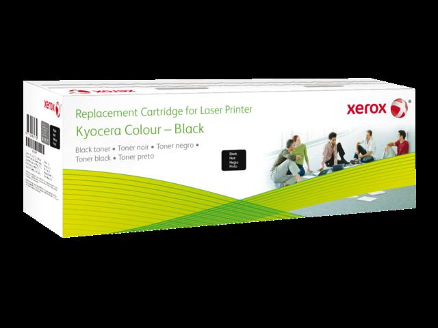 Xerox tonercartridges voor Kyocera machines