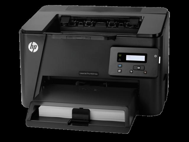Laserprinter hp laserjet m201dw