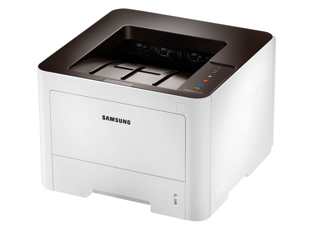 Laserprinter samsung pro xpress sl-m3325nd
