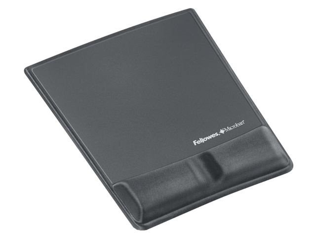 Fellowes polssteun Health-V memory foam