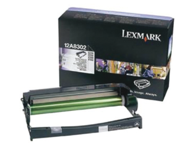 Lexmark laserprintersupplies 0-14 serie