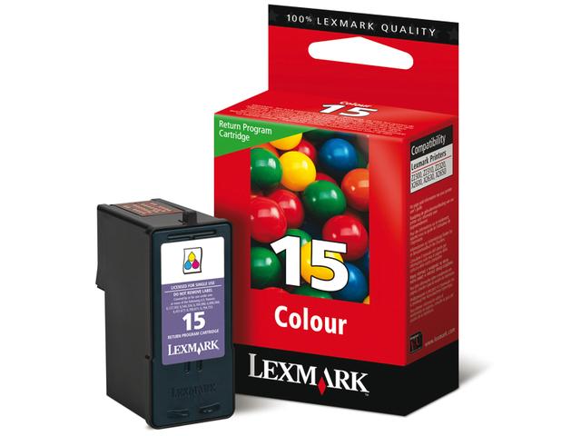 Lexmark inkjetprintersupplies 0-99