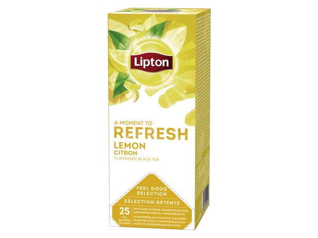 THEE LIPTON REFRESH CITROEN 1.5GR