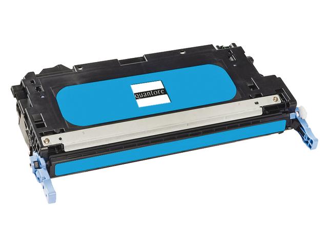 Quantore tonercartridges voor HP printers 500 serie