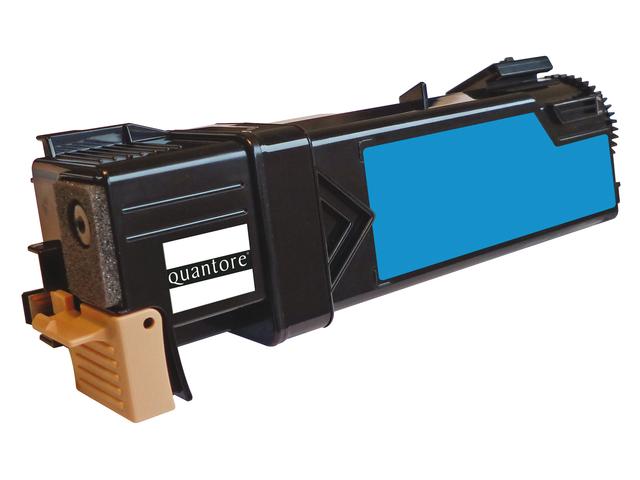 Tonercartridge quantore xerox 106r01331 blauw