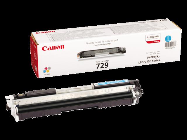 Canon kleurenlaserprintersupplies