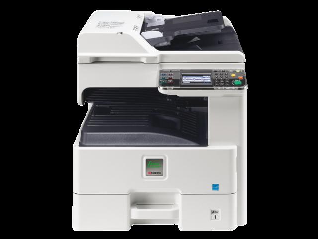 Multifunctional kyocera fs-6525mfp