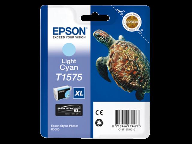 Epson inkjetprintersupplies T15-T19