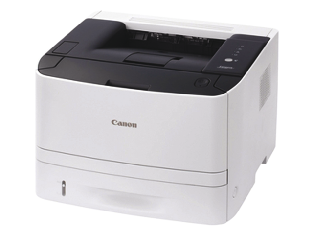 Photo: LASERPRINTER CANON I-SENSYS LBP6310DN