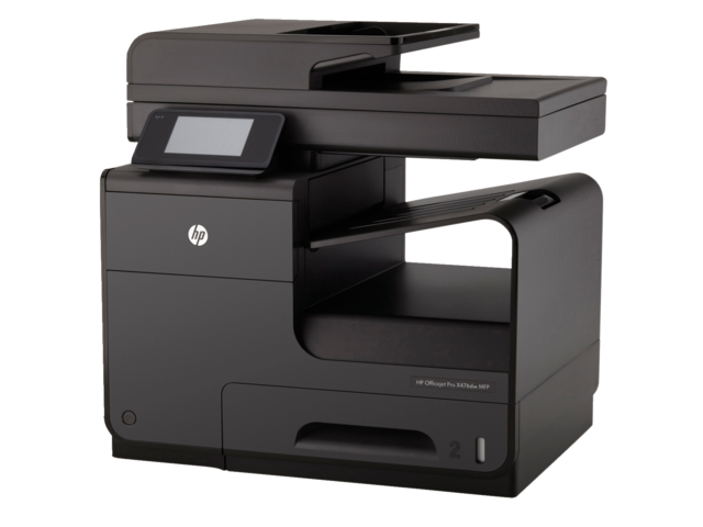 INKJETPRINTER HP OFFICEJET PRO X476DW