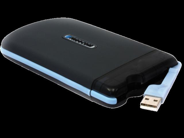 Harddisk freecom toughdrive 2.5 inch 1tb usb 3.0 zwart