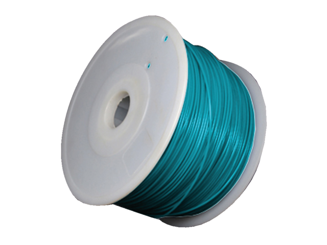 3d filament 1.75mm 1kg hemelsblauw