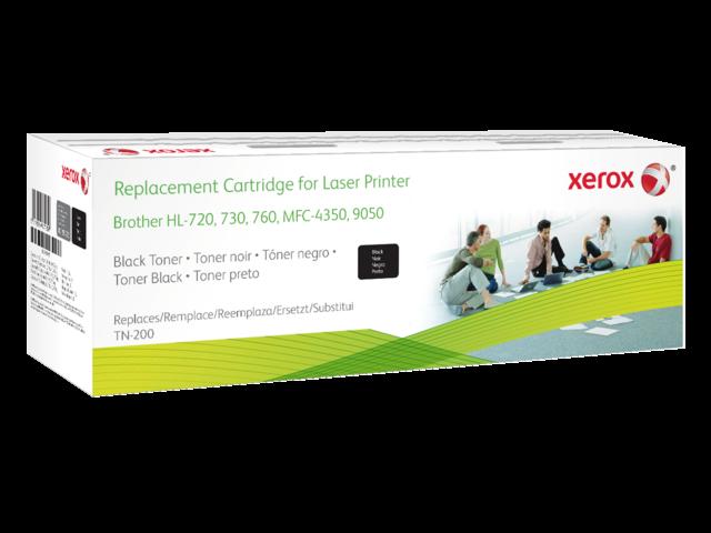 Tonercartridge xerox 003r99725 brother tn-200 zwart