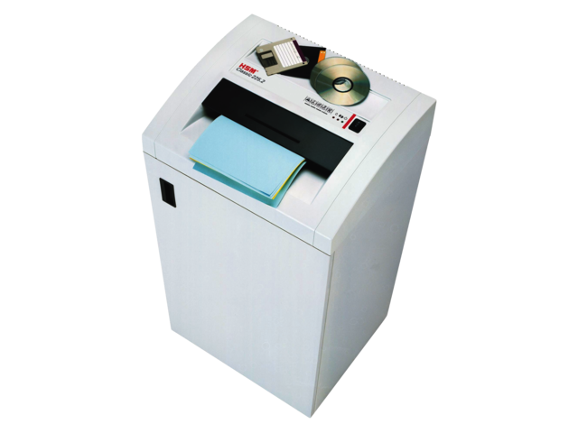 Papiervernietiger hsm classic 225.2 stroken 3.9mm