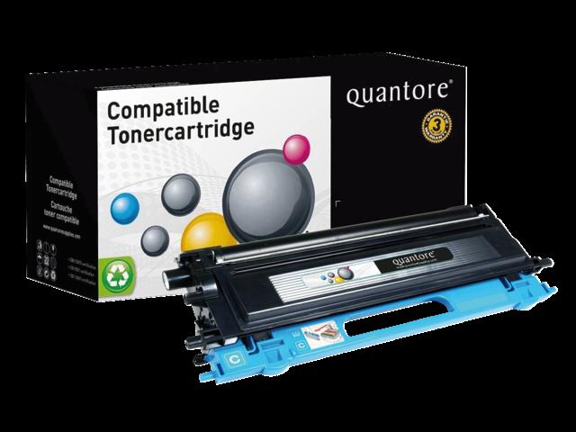 Quantore tonercartridges voor Brother printers 0-999
