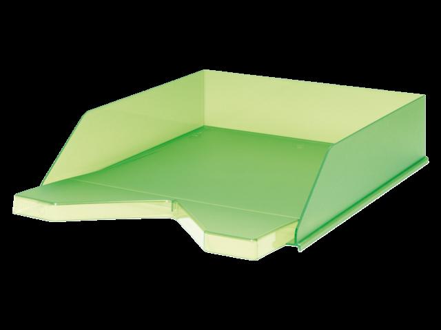 Brievenbak jalema frosted a6156-5505 groen