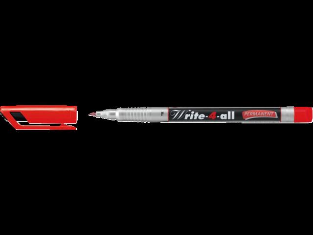 VILTSTIFT STABILO WRITE-4-ALL 156/40 PERM F ROOD