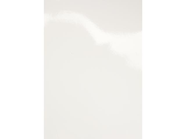 VOORBLAD GBC A4 PVC HICLEAR 180MICRON TRANSPARANT 7
